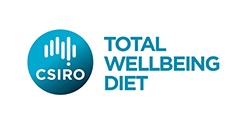 Total welling diet Logo